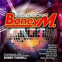 Purchase Boney M - Disco Collection