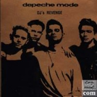 Purchase Depeche Mode - DJ's Revenge