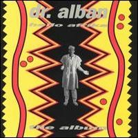 Purchase Dr. Alban - Hello Afrika