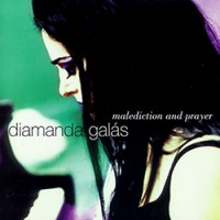 Purchase Diamanda Galas - Malediction And Prayer