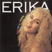Purchase Erika - In The Arms Of A Stranger