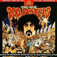 Purchase Frank Zappa & The Mothers Of Invention - 200 Motels