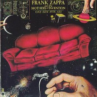 Purchase Frank Zappa & The Mothers Of Invention - One Size Fits All