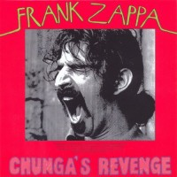 Purchase Frank Zappa - Chunga's Revenge