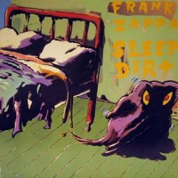 Purchase Frank Zappa - Sleep Dirt