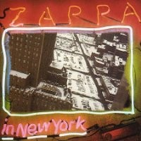 Purchase Frank Zappa - Zappa In New York