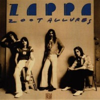 Purchase Frank Zappa - Zoot Allures