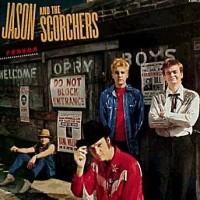 Purchase Jason & The Scorcheres - Fervor