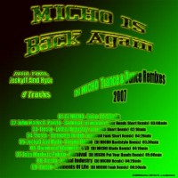 Purchase VA - Micho Is Back Again