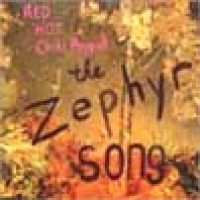 Purchase Red Hot Chili Peppers - The Zephyr Son g (Maxi Single)