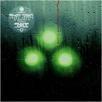 Purchase Amon Tobin - Chaos Theory ~ The Soundtrack To Tom Clancy's Splinter Cell