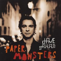 Purchase Dave Gahan - Paper Monsters
