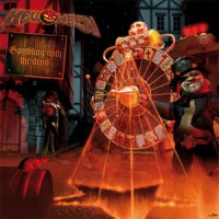 Purchase HELLOWEEN - HELLOWEEN 'Gambling With The Devil' 2007 + 2 bonus from Digipak