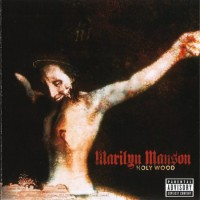 Purchase Marilyn Manson - Holy Wood (In The Shadow Of The Valley Of Death)