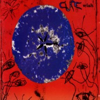 Purchase The Cure - Wish