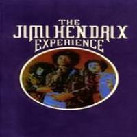 Purchase Jimi Hendrix - The Jimi Hendrix Experience CD2