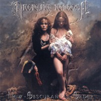 Purchase Anorexia Nervosa - New Obscurantis Order