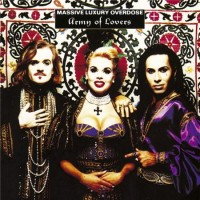 Purchase Army Of Lovers - Massive Luxury Overdose