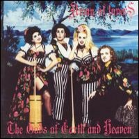 Purchase Army Of Lovers - The Gods of Earth and Heaven
