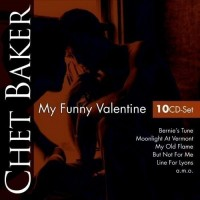 Purchase Chet Baker - My Funny Valentine CD1