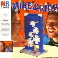 Purchase Mike & Rich - Expert Knob Twiddlers