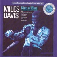Purchase Miles Davis - Kind of Blue