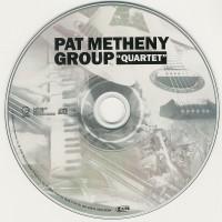 Purchase Pat Metheny Group - 'Quartet'