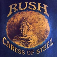 Purchase Rush - Caress of Steel