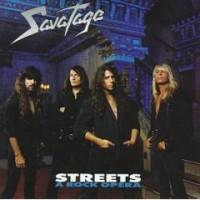 Purchase Savatage - 'Streets' A Rock Opera