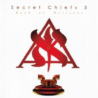 Purchase Secret Chiefs 3 - Book of Horizons