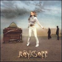 Purchase Röyksopp - The Understanding (Bonus Disc)