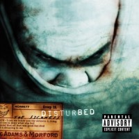 Purchase Disturbed - The Sickness