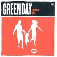 Purchase Green Day - American Idiot B-sides