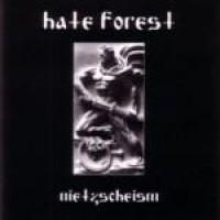 Purchase Hate Forest - Nietzscheism