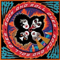 Purchase Kiss - Rock And Roll Over (Vinyl)