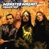Purchase Monster Magnet - Powertrip