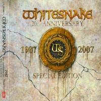 Purchase Whitesnake - 1987 (20th Anniversary Special Edition)