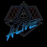 Purchase Daft Punk - Alive 2007: Deluxe Edition