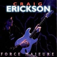 Purchase Craig Erickson - Force Majeure