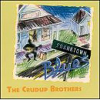 Purchase Crudup Brothers - Franktown Blues