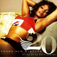 Purchase VA - Janet Jackson 20 Years Old Mixtape