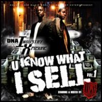 Purchase VA - U Know What I Sell Vol.1