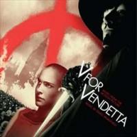 Purchase Dario Marianelli - V For Vendetta Soundtrack