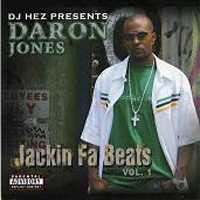 Purchase Daron Jones - Jackin Fa Beats Vol.1