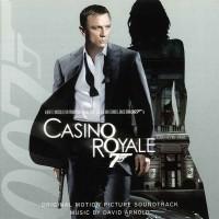 Purchase David Arnold - Casino Royale Soundtrack