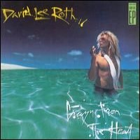 Purchase David Lee Roth - Crazy from the Heat
