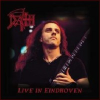 Purchase Death - Live in Eindhoven '98