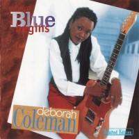 Purchase Deborah Coleman - Where Blue Begins