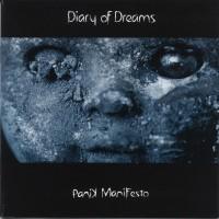 Purchase Diary Of Dreams - PaniK Manifesto EP
