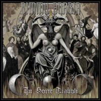 Purchase Dimmu Borgir - In Sorte Diaboli